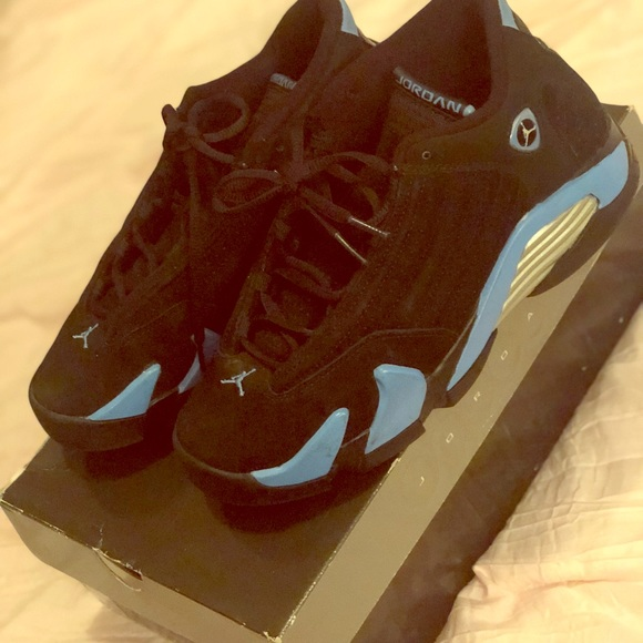 newest 1780f 93ef6 Air Jordans Retro 14 University Blue